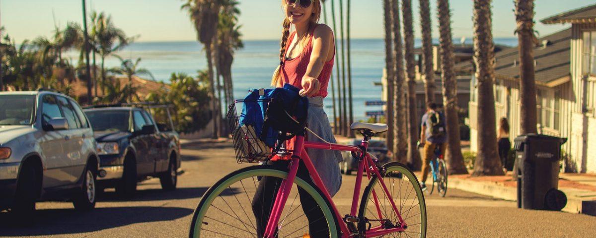 louer un vélo à Nice